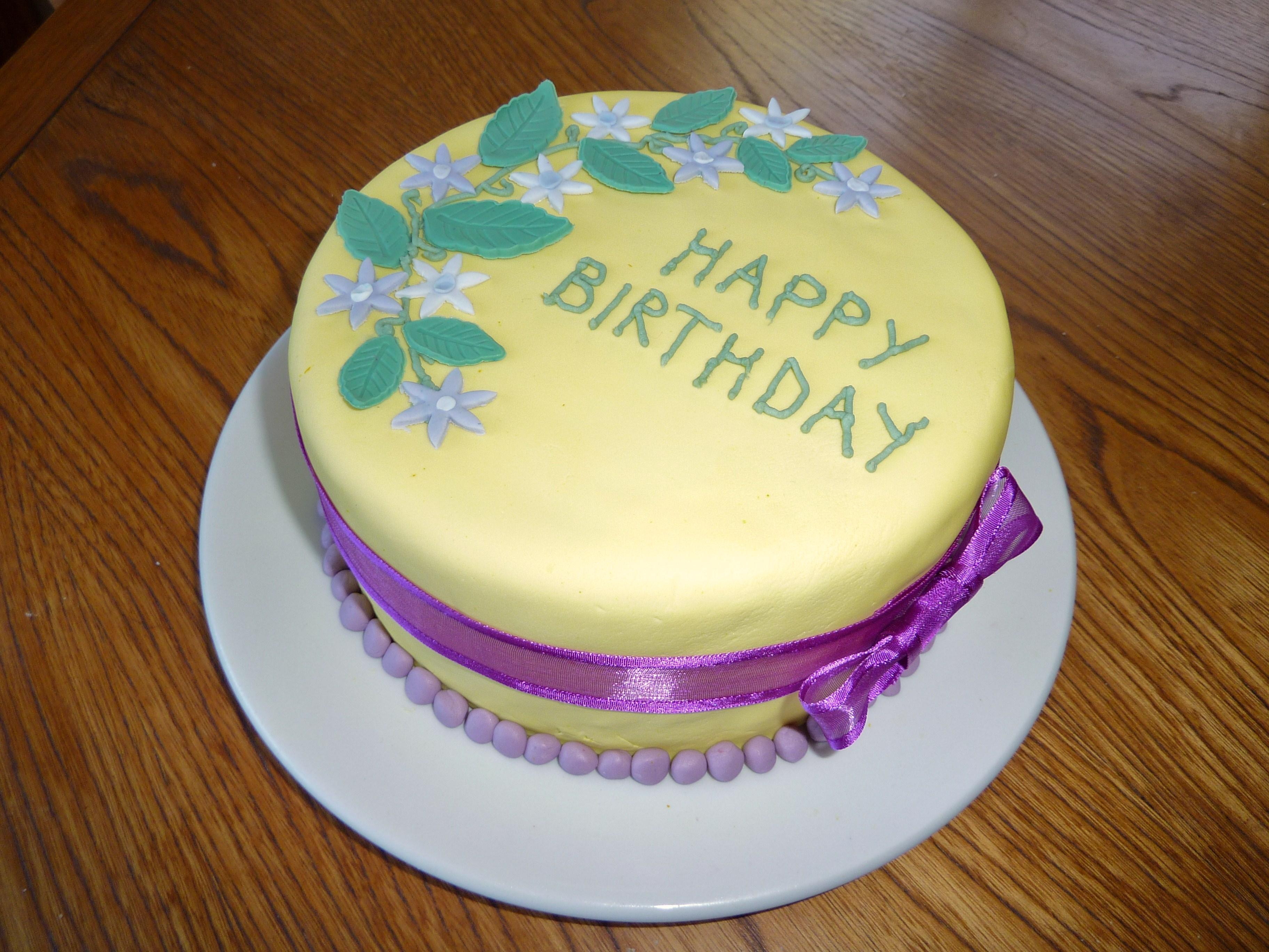 Cake By Sarah Jessica Page 9